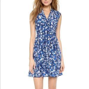 Rebecca Taylor Dream Floral dress 0
